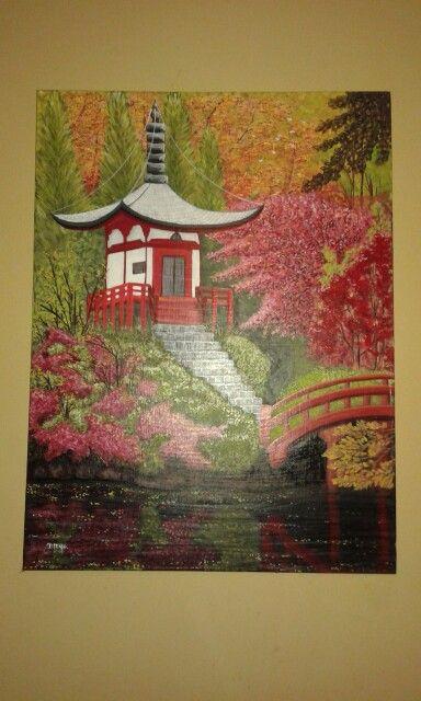 Mi Jardin Japones