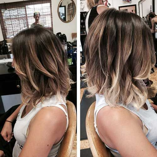 Tremendous 1000 Ideas About Ombre Bob On Pinterest Bobs Short Ombre And Ombre Hairstyles For Women Draintrainus