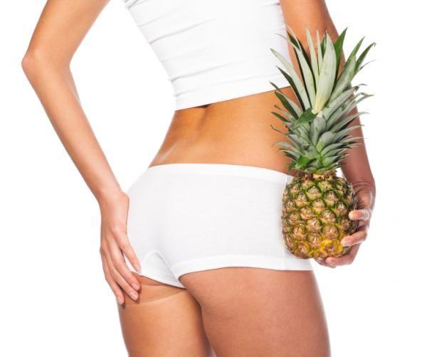 Pineapple Diet – Rapid Weight Loss – Your Handy Doctor
