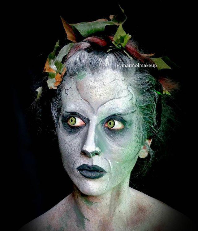 🍃🍂 Autumn is coming #childrenoftheforest  #niñosdelbosque #seacercaelinvierno #thewinteriscoming #gameofthrones  #juegodetronos #hbo #facepaint #pintacaras  #maquillajeartistico  #makeup  #superstar  #grimas  #kryolan #maquillaje #bodypaint #caracterizacion #halloween #facepaintersofinstagram #madrid
