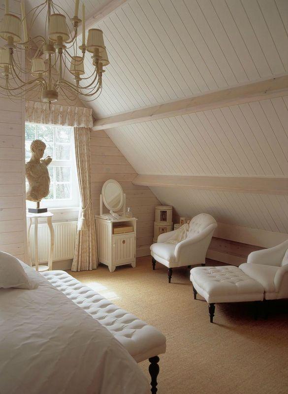 Stunning Chambre Avec Jonc De Mer Contemporary - Matkin.info ...