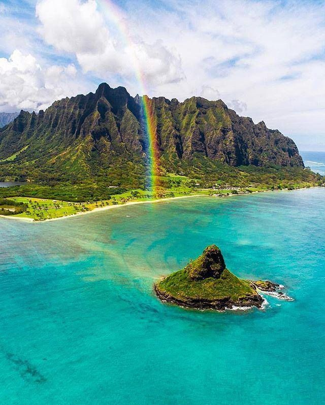 Another Gorgeous Aloha Friday In The Rainbow State