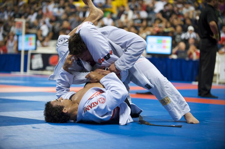 Brazilian jiu-jitsu - Wikipedia, the free encyclopedia