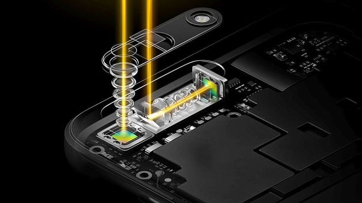 Oppo F19 Could Feature 10x Hybrid Optical Zoom Tech