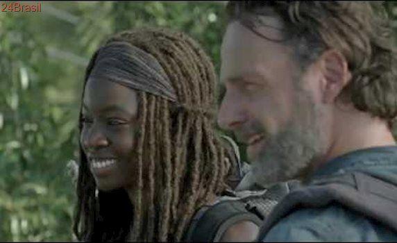 The Walking Dead Promo Episódio 12 - 7 Temporada LEGENDADO