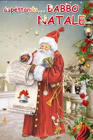 Aspettando Babbo Natale – Musiclovesilence
