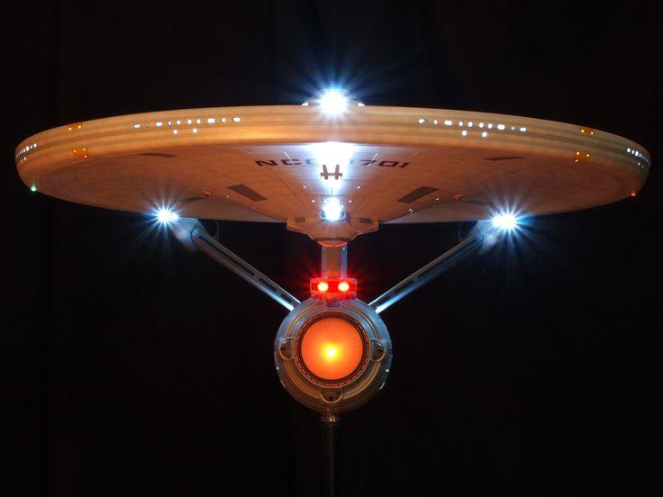 USS Enterprise NCC 1701 A