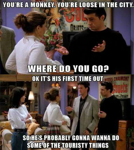 Friends Quotes Tv One Liners: 1000+ Friends Show Quotes On Pinterest