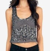 Awesome Top! Plus Alice Greczyn (Mads on The Lying Game who Happens to be my Favorite Character) is Modelling it! She is Perfect and so is this Top. Not too Dressy not too Casual