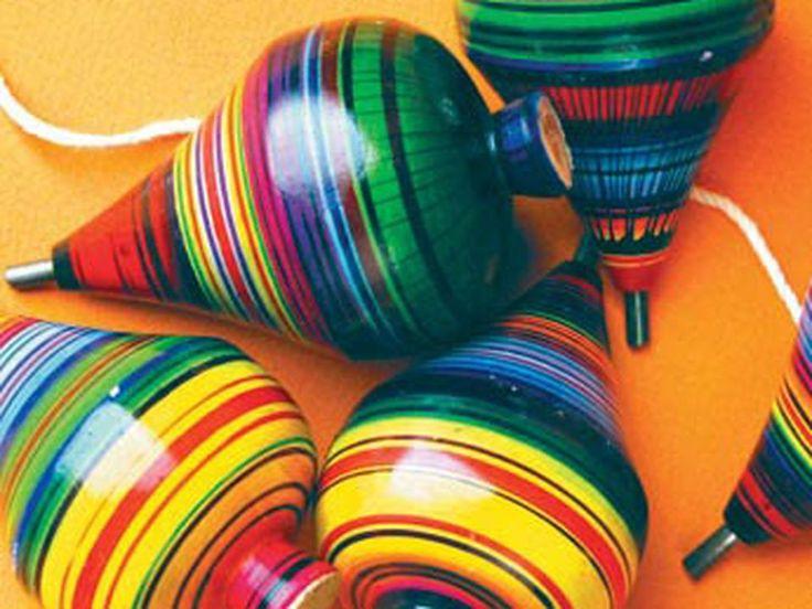 Juguetes Mexicanos clasicos tradicionales! (imagenes) - Taringa!