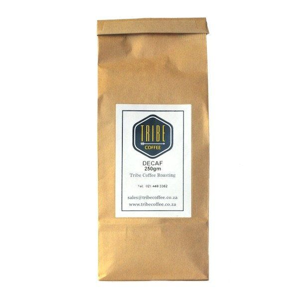 Tribe's single origin, decaf coffees come from organically certified farms from around the world, all of which offer decaf coffees of unmatched excellence