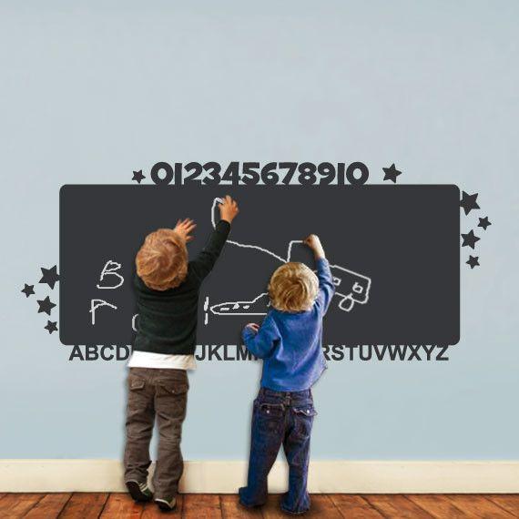 Alphabet-Chalkboard-Kids-Wall-Decal