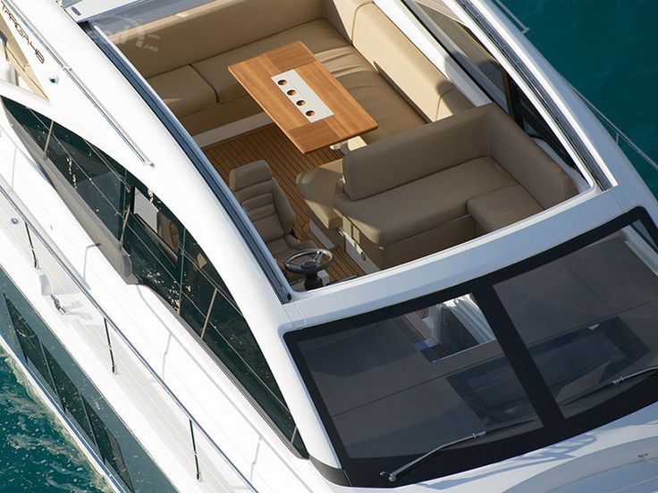 2014 Fairline Targa 48 Open picture - doc562089