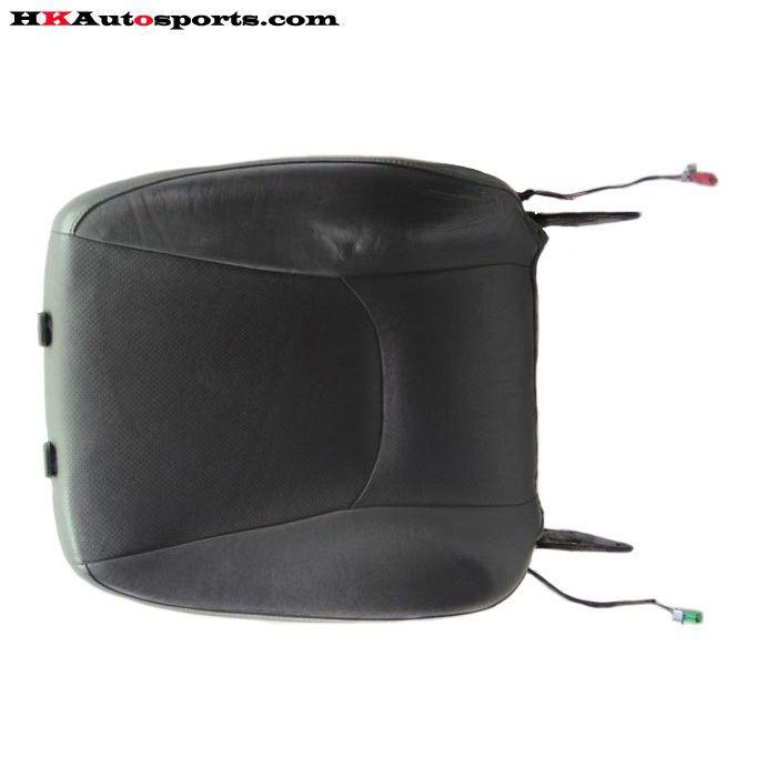 FRONT SEAT BACKREST BACK REST DRIVER LEFT GREY  MERCEDES ML320  98-05