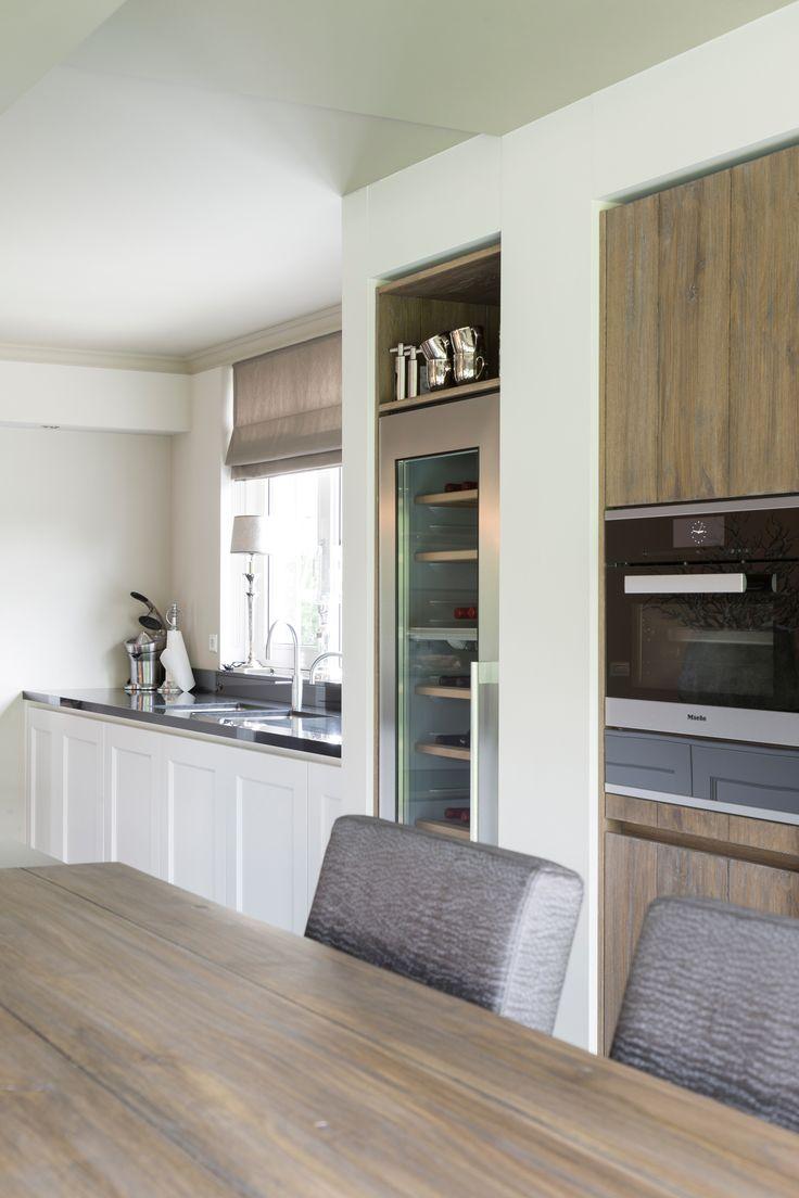 20 beste idee n over modern frans landelijk op pinterest - Heel mooi ingerichte keuken ...