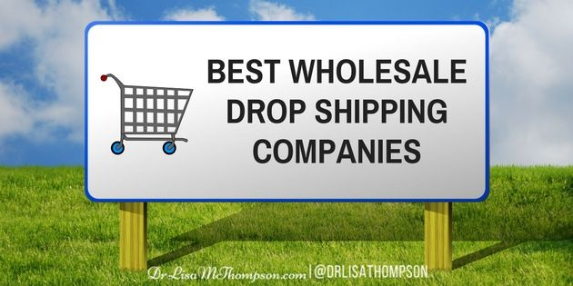 Opening up a Shopify Store? Here's where you can find some of the best wholesale drop shipping companies http://www.drlisamthompson.com/best-wholesale-drop-shipping-companies/