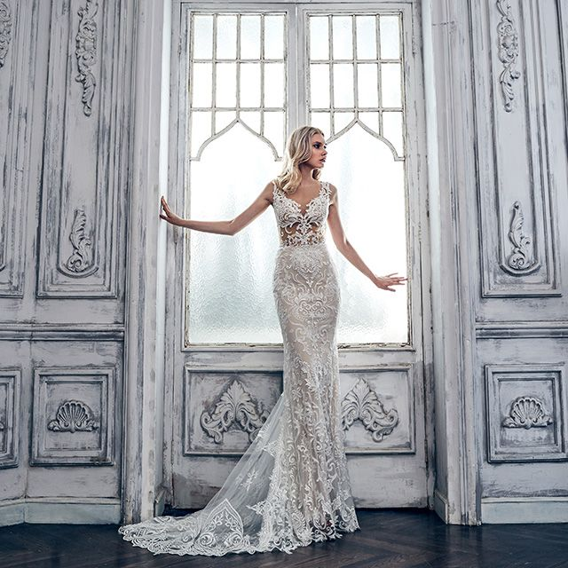 5139 best just for me fashions images on pinterest for Unique wedding dresses toronto