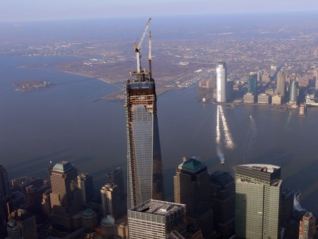 Port Authority Board Chooses Operator Of One World Trade Center ...