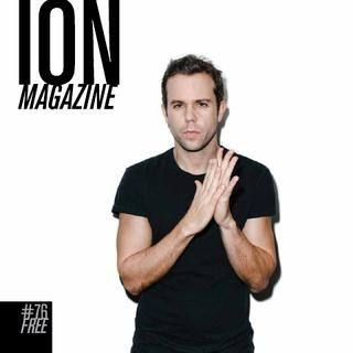 ION #76 featuring M83