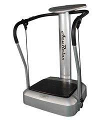Wholebody vibration machine  AcuVibes machines increases blood circulation and improves the transportation of oxygen and nutrients to body tissues and vital organs