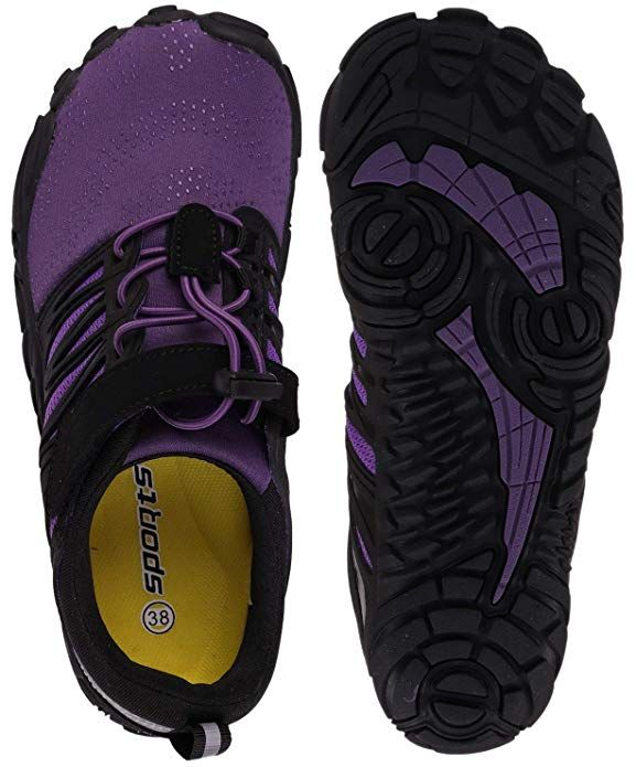97ff3bde757af Amazon.com | JOOMRA Women's Minimalist Trail Running Barefoot Shoes ...