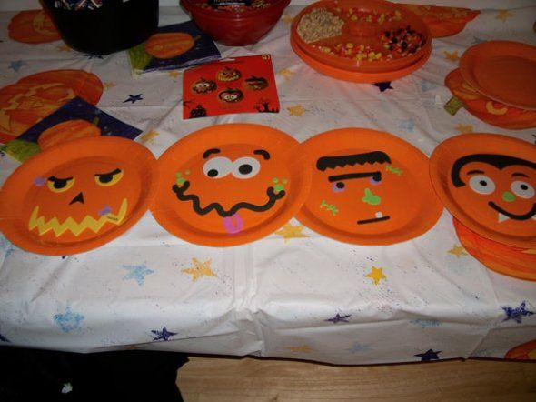 58 best Halloween Party Ideas images on Pinterest Halloween party - fun halloween party ideas