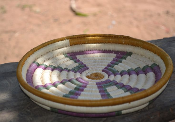 Sikuani crafts from Vichada, Colombia. #Mambe Shop www.mambe.org