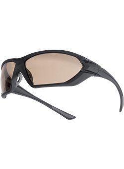 Starline - 22811 - SBT05T - Bollé Assault Twilight Glasses Ballistic polycarbonate lens protection sunglasses ensure maximum protection