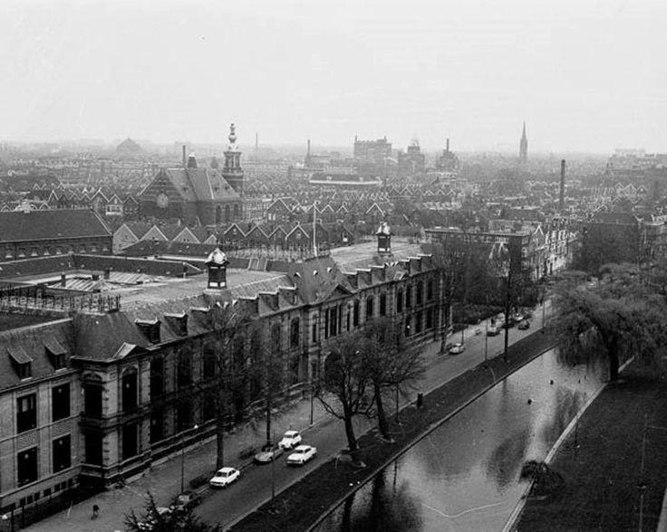 Noordsingel 1972