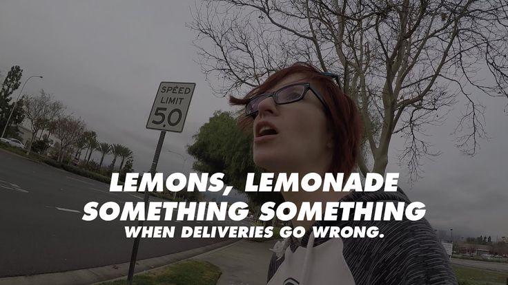 Lemons, Lemonade, Something Something | Allie Knight
