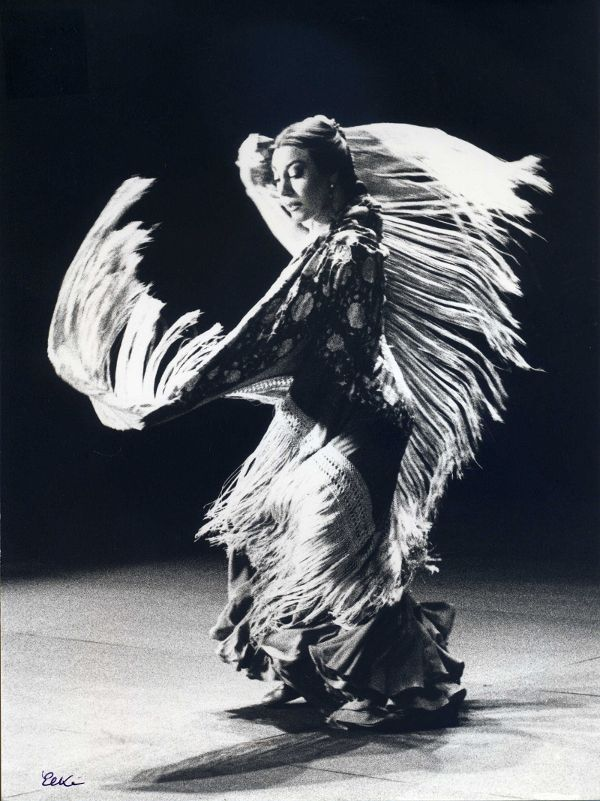Corral de la Morería, was started by Manuel del Rey in 1956, and is the most known tablao flamenco in the world.