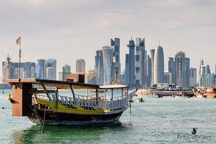 Doha en 10 sensaciones, descubre la capital de Catar - machbel