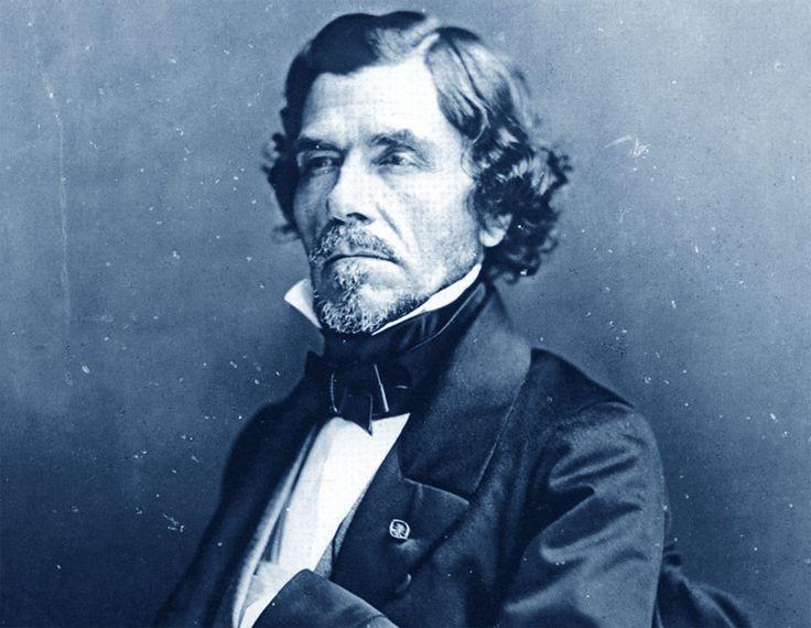 Biografia e storia delle opere più famose di Eugène Delacroix, pittore considerato un importante esponente del movimento romantico di Francia.
