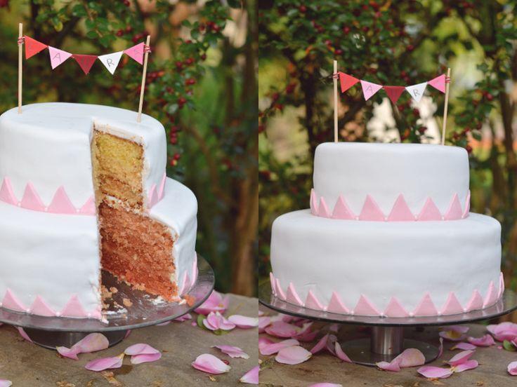 Fondant- Torte: Tipps & Tricks
