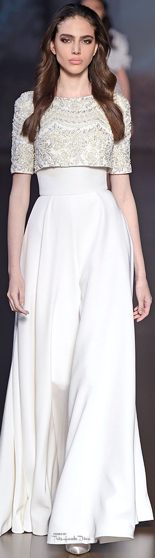 Ralph & Russo Fall 2015 #Haute #Couture u2654 Tru00e8s Haute Diva