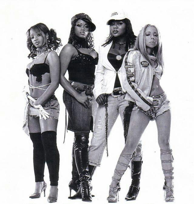20 best images about xscape on Pinterest | Girl group ...