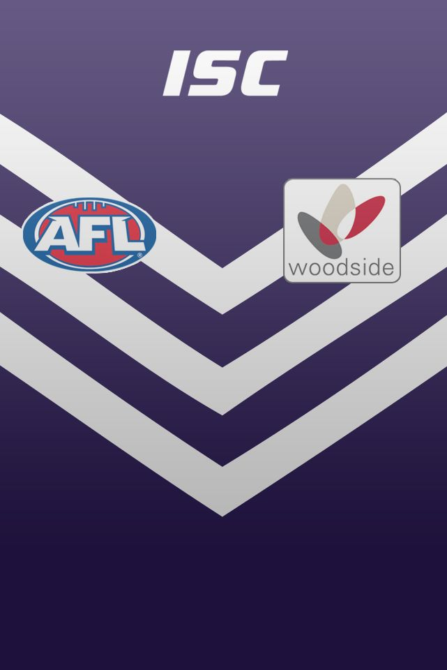 THANK YOU TO ALL THE PLAYERS AND STAFF AT FREMANTLE FOOTBALL CLUB. GREAT SEASON WITH LOTS OF TALENTED PLAYERS TO LOOK FORWARD TO NEXT YEAR. THANKS ALSO TO ALL WHO CALL FREO HOME. STAY STRONG AND VOCAL AS OUR PURPLE ARMY CONTINUES TO GROW. PROUD - LOYAL - PASSIONATE. GO DOCKERS IN 2015. VINNIE