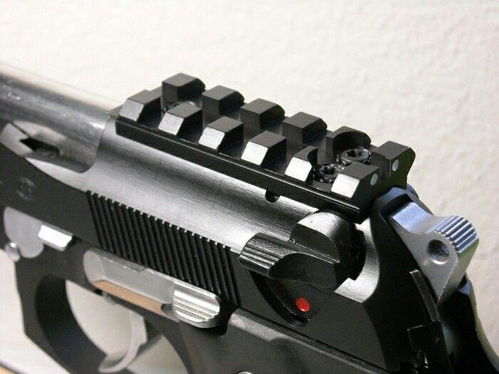 Pin On Firearms Beretta M9