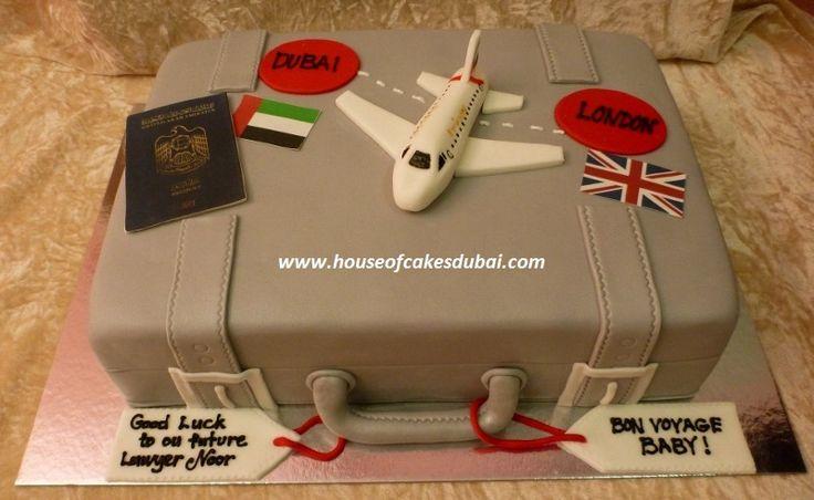 https://flic.kr/p/fPxGbL   farewell cake