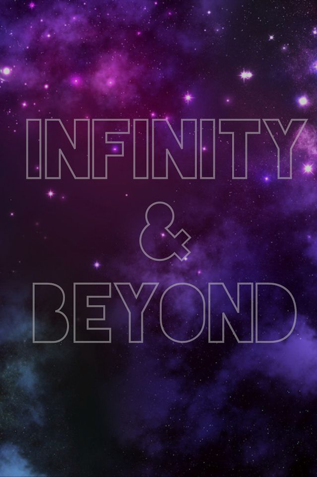 Love Infinity And Beyond Quotes. QuotesGram