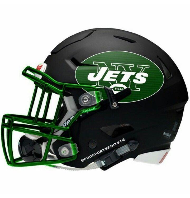 Image result for ny jets helmets