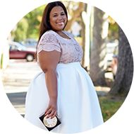 GarnerStyle | The Curvy Girl Guide: Ethnic Chic