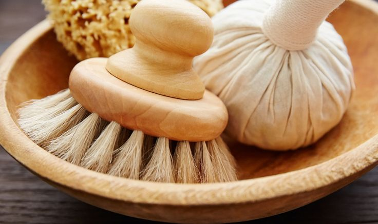 How To Dry Brush Your Face For Ultimate Skin Rejuvenation - mindbodygreen.com