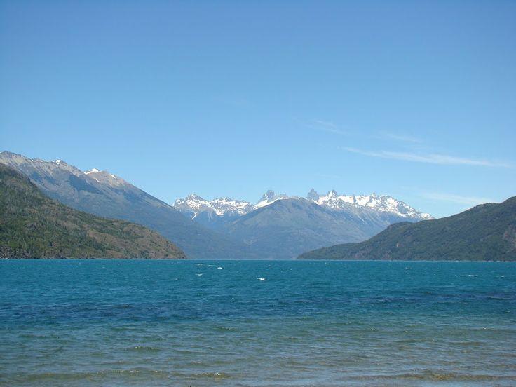 El Bolsón, Lago Puelo, cartes postales de la #Patagonie #Argentine