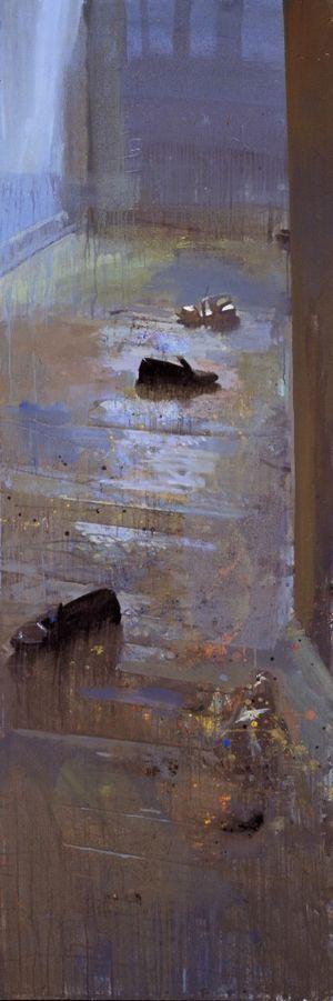 The Shoes - Giorgios Rorris