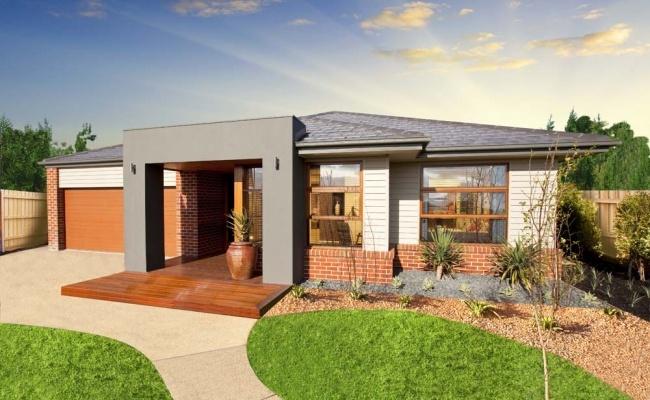 Simonds home designs liborno visit for Home designs victoria