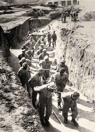 Gregorio Nacianceno Mata Rodríguez y su hermano Orencio arribaron al campo de concentración en la masiva expedición de españoles del 1...