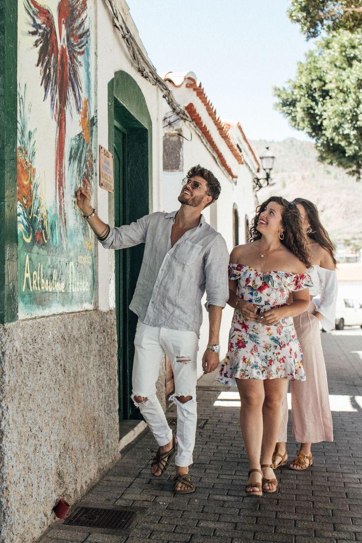 Reise, erkunde und entdecke! Gran Canaria hat unglaublich
