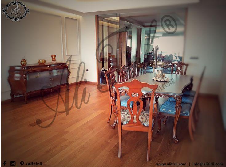 Sevgili Ayşe Kardaş hanımefendi ve Sevgili eşi Muaz Ergezen beyefendi'ye bir ömür boyu mutluluklar diler,güle güle kullanmalarını dileriz. | Ali Tırlı Interıors Furnıture  #alitirli #cankaya #versace #architecture #yemekodasitakimi #mimar #yemekmasasi #livingroomdecor #sandalye #home #istanbul #chair #artdeco #interiors #tablo #bufe #furniture #masko #florya #mobilya #perde #yesilkoy #bursa #duvarkagidi #kumas #azerbaijan #ayna #luxury #luxuryfurniture #interiorsdesign