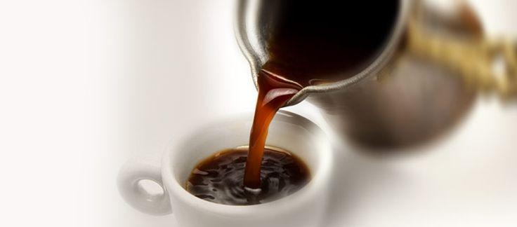 Il caffè turco, come si prepara